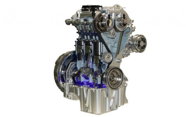 1.0L Ecoboost 1-3 Engine Reliability