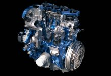ford 1.5L EcoBoost GTDI Engines