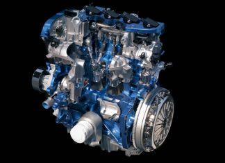 ford 1.5L EcoBoost GTDI Engines