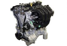 Ford Engines 2.0L Duratec HE