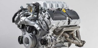 Best Ford Engines