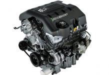 3.5 EcoBoost Engine Reliability