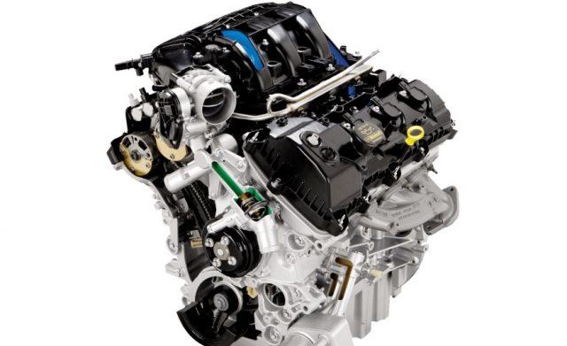 3.5 Ti-VCT V6 Engine Review
