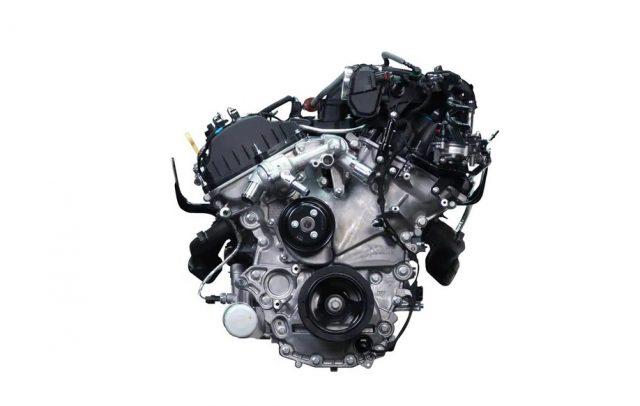 3.5L Duratec Ti-VCT V6 Engine Problems