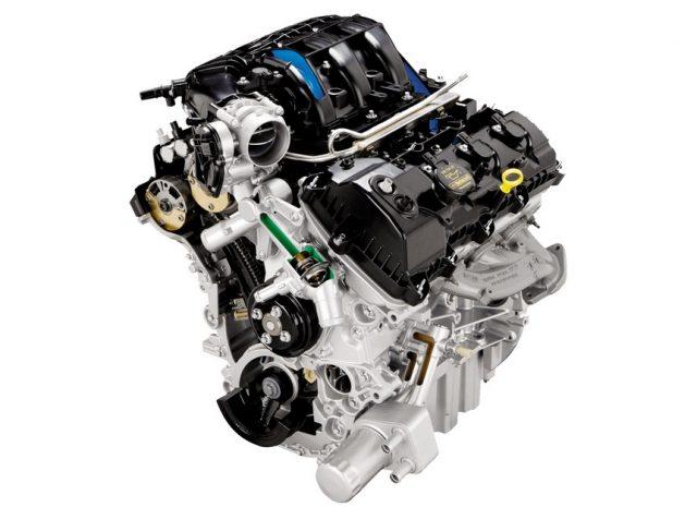 3.7 Cyclone Engine Reliability