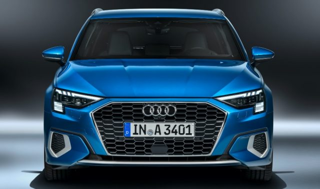 2021 Audi A3 For Female Drivers