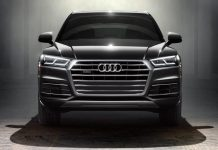 2021 Audi Q5 Colors Options Redesign
