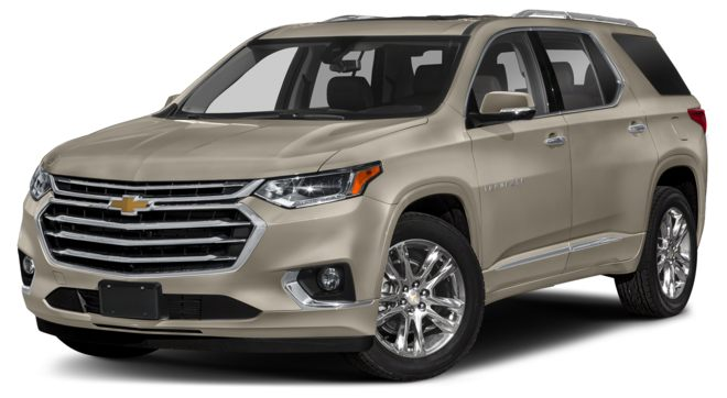 2021 Chevrolet Traverse Stone Gray Metallic Colors