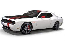 2021 Dodge Challenger Colors