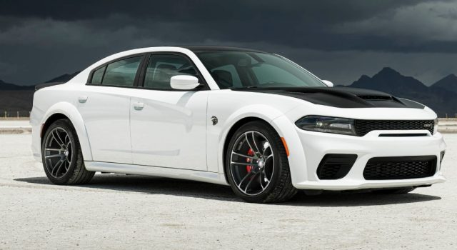2021 Dodge Charger SRT Hellcat Redeye Redesign Release date review specs price