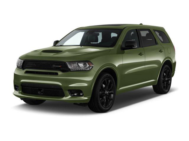 2021 Dodge Durango F8 Green Clear Coat Colors