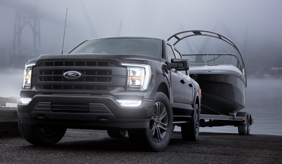 2021 Ford F-150 Reviews Specs Price Interior Exterior Release Date