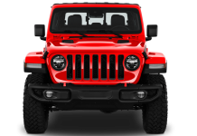 2021 Jeep Gladiator Color Options