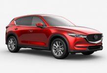 2021 Mazda CX-5 Price Release Date Specs Colors