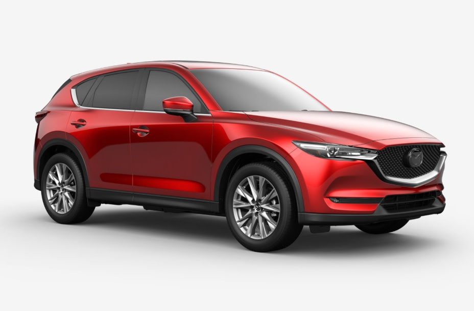 2021 mazda cx-5 colors best specs, price & release date