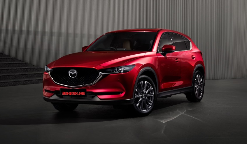 2021 Mazda CX-50 Specs Price Reviews Colors Release Date