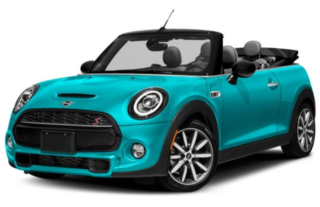2021 Mini Cooper For Female Drivers