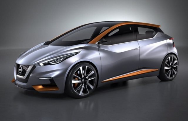 2021 Nissan Micra For Female Drivers