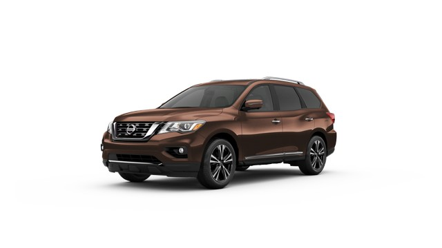 2021 Nissan Pathfinder Mocha Almond Pearl Colors