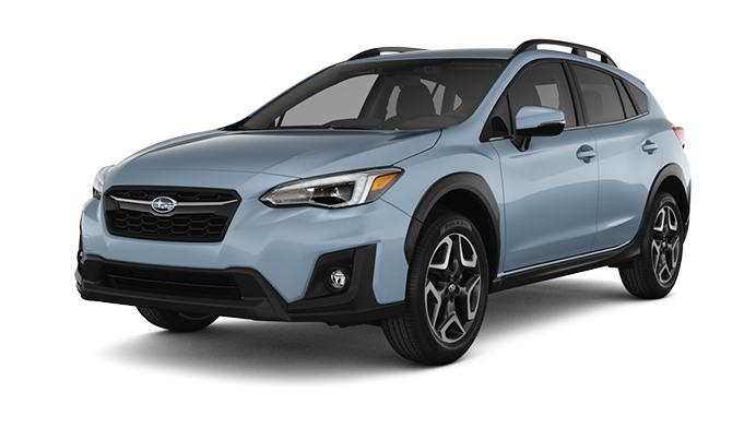 2021 Subaru Crosstrek Colors Cool-Gray Khaki