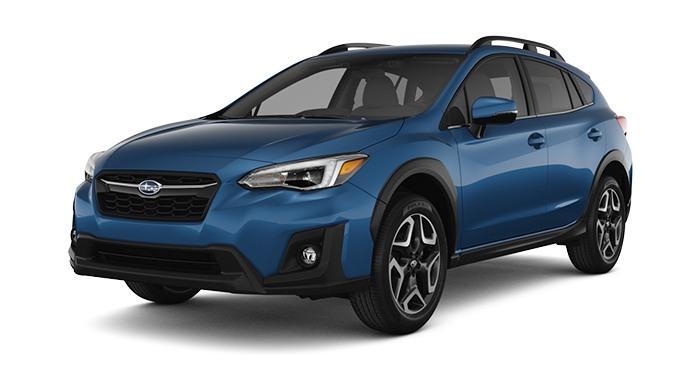 2021 Subaru Crosstrek Colors Quartz Blue Pearl
