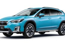 2021 Subaru Crosstrek Colors Specs Price Release Date Redesign