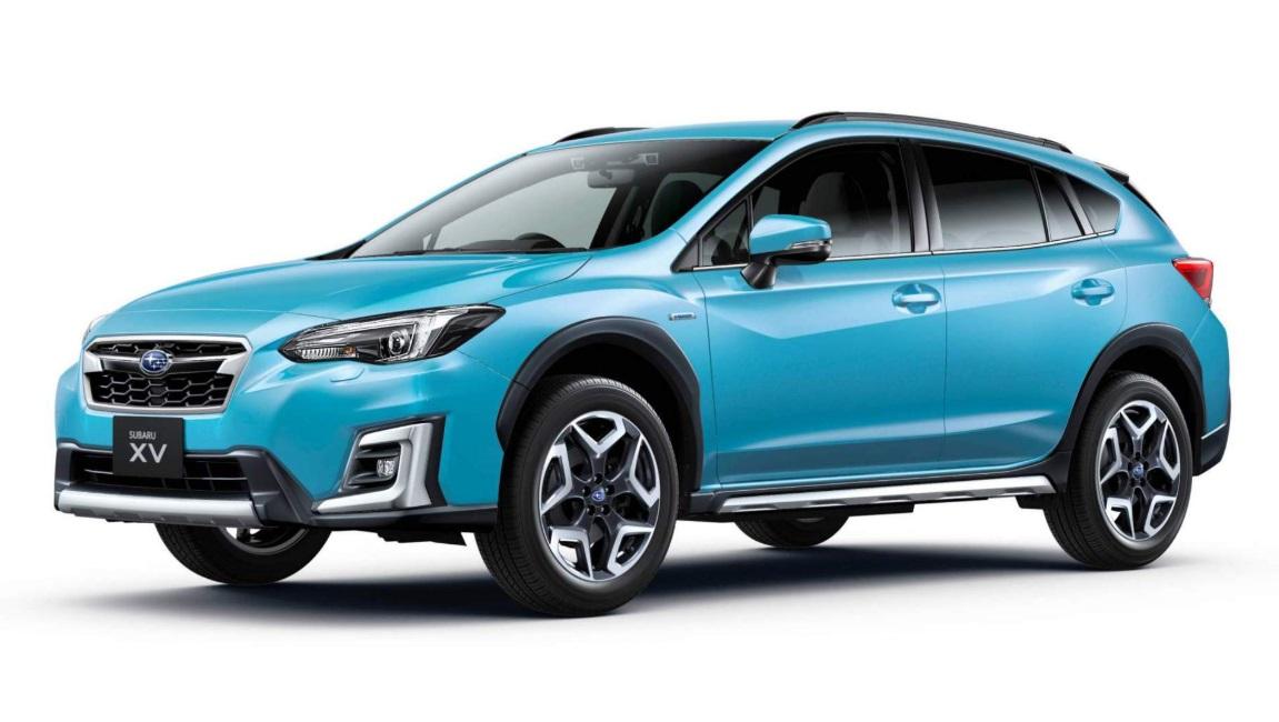 2021 Subaru Crosstrek Colors Specs Price Release Date Redesign