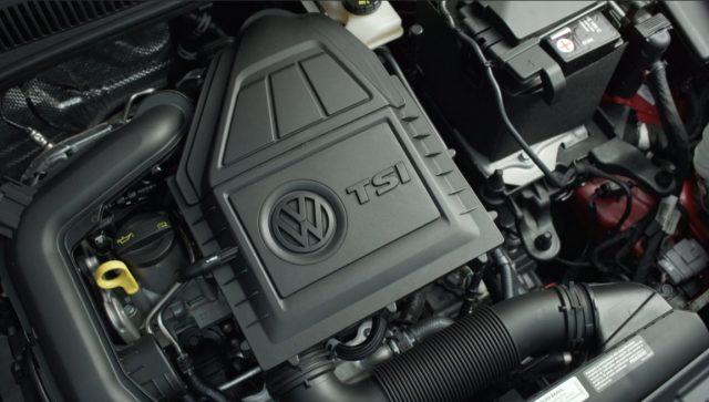 2021 Volkswagen Nivus Engine Specs