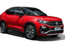 2021 Volkswagen Tayron X Designs