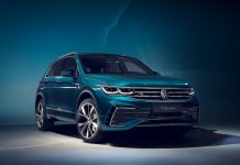 2021 VW Tiguan Redesign, specs, price