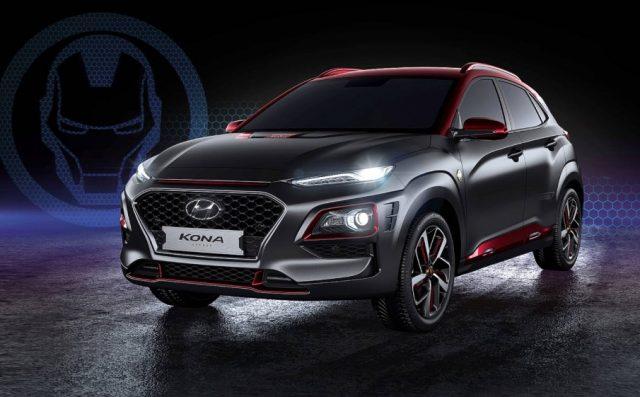 2022 Hyundai Kona SUVs