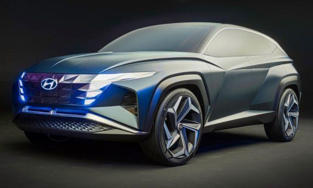 2022 Hyundai Tucson SUVs