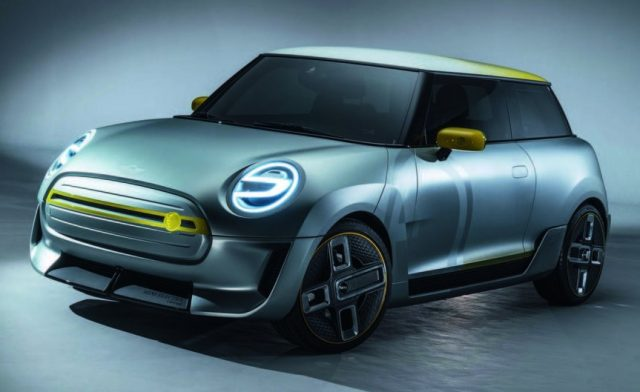 2022 MINI Countryman SUVs