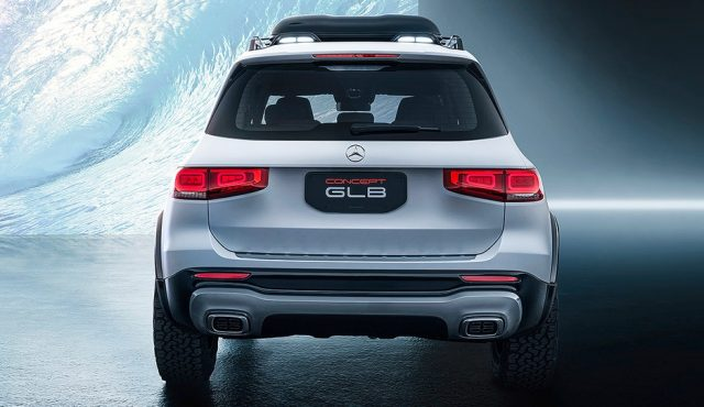 2022 Mercedes GLB Reviews
