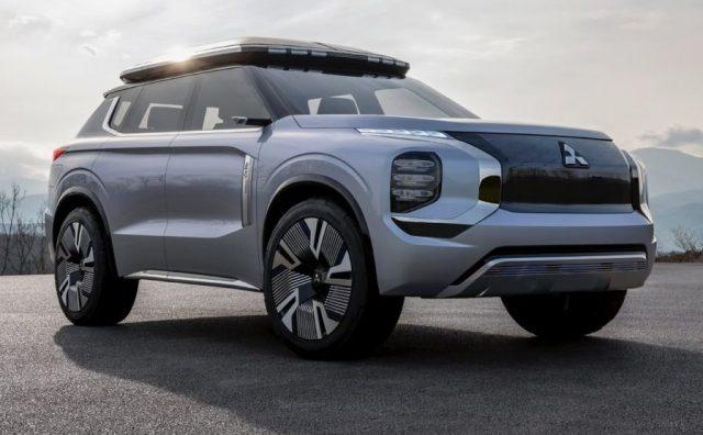 2022 Mitsubishi ASX SUVs