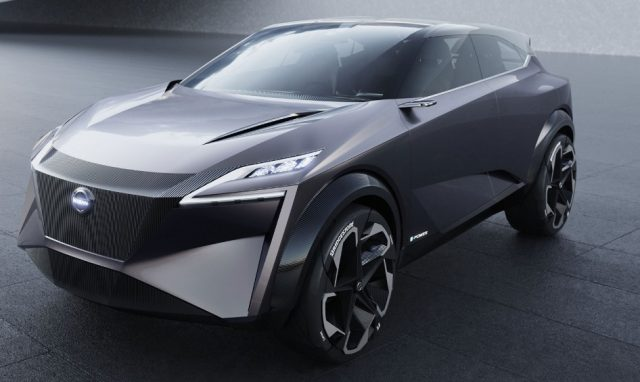 2022 Nissan Qashqai SUVs