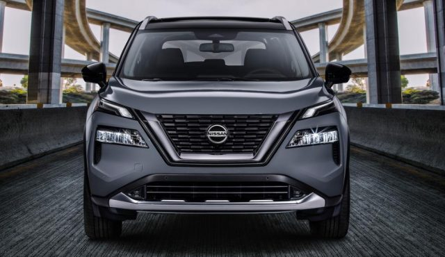 2022 Nissan Rogue Reviews