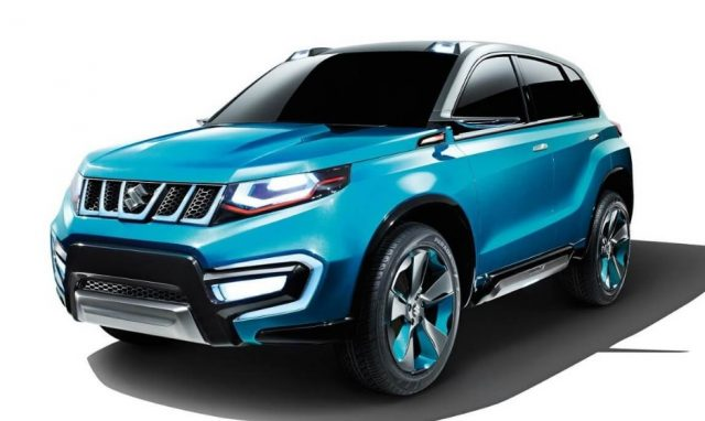 2022 Suzuki Vitara SUVs
