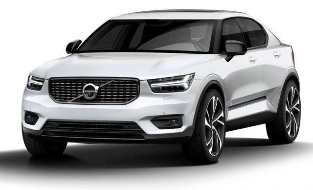 2022 Volvo XC40 SUVs