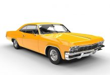 Best Classic Muscle Cars