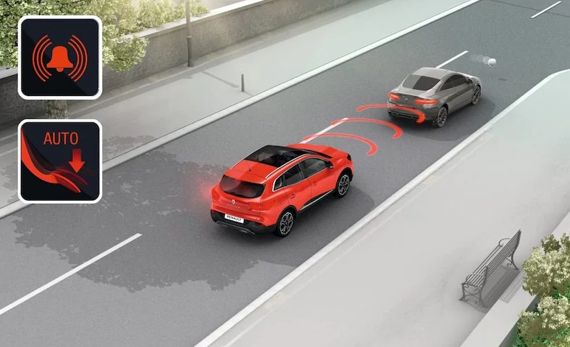 EBD Brake System Technologies