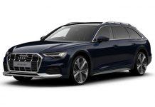 2021 Audi A6 Exterior Colors