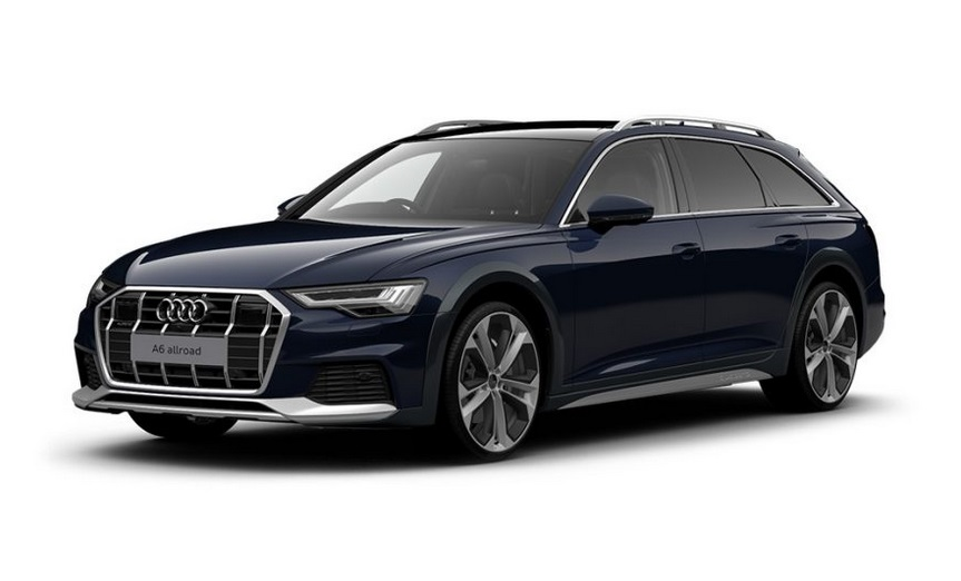 2021 audi a6 colors for best new exterior  interior