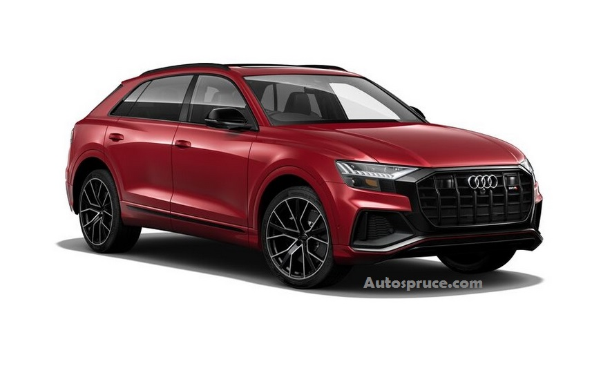 2021 Audi Q7 Review Price Specs Redesign Release Date Color Options