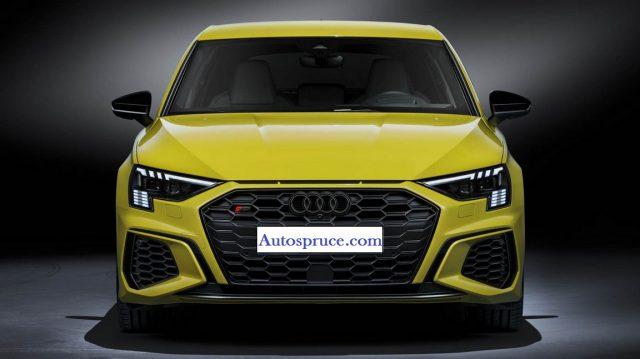 2021 Audi S3 Colors Best New Exterior & Interior Design