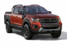 2021 Ford Ranger Storm Colors Review Price Specs Redesign Release Date