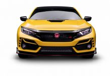 2021 Honda Civic Exterior Colors