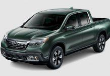 2021 Honda Ridgeline Colors Review Price Specs Redesign Release Date