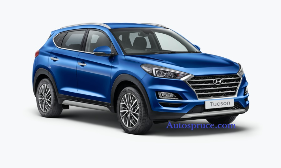 2021 Hyundai Tucson Specs Price Colors Review Release Date