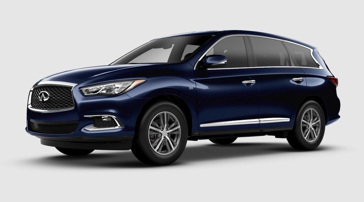 2021 infiniti qx60 colors best redesign exterior & interior